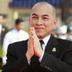 cambodia-current-king-norodom-sihamoni