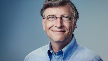 សម្ដី ៥ឃ្លា របស់លោក Bill Gates អាចធ្វើឲ្យអ្នកជោគជ័យ