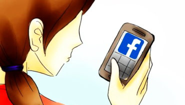 តើ Friends ក្នុង Facebook មានន័យថាម៉េច?