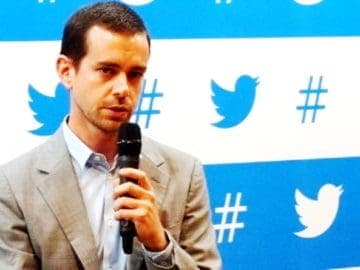 Twitter CEO Jack Dorsey-TrovPan