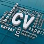 cv vs. resume-TrovPan
