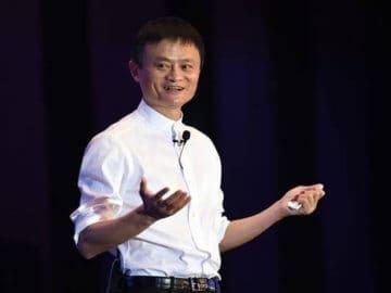 លោក ជែកម៉ា Alibaba